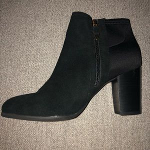 0ddaec25d9a Vionic Shoes - Vionic Perk Whitney black 7.5 women s ankle boots